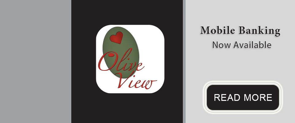 Olive View FCU Mobile Banking